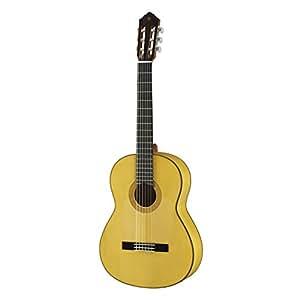 Amazon.com: Yamaha CG172SF Nylon String Flamenco Guitar ...