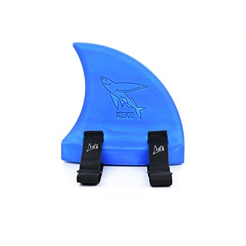 Kid Shark Swim Fin Animal Swim Ring Float Toy Aid Pool Floats Swimming Aid Fin For Girls/Boys