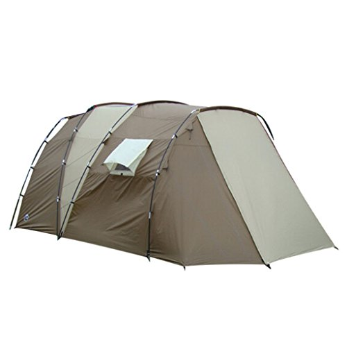 5-8-People-2-Layers-Anti-Rainstorm-Camping-Outdoor-Family-Camping-Tent
