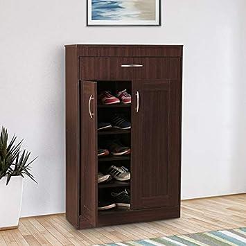 HomeTown Rodley Engineered Wood Shoe