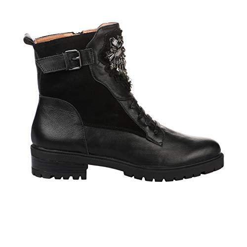 Karston Ameni Boots Noir Mode