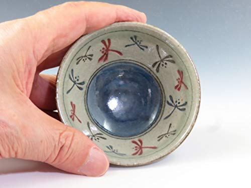 Unshu-Gama Japanese Pottery Sake Cup by Unshu-Gama (Image #3)