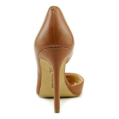 INC International Concepts - Zapatos de vestir para mujer Deep Luggage