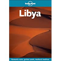 Lonely Planet Libya: 1st Edition