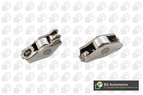 BGA RA5465 Suspension & Chassis: