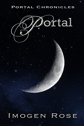 PORTAL (Portal Chronicles Book 1) cover