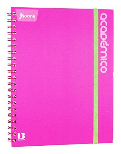 8 5 X 11 Spiral Notebook - 7