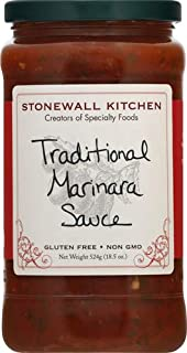 product image for Stonewall Kitchen Traditional Marinara Sauce, 18.5 Ounces