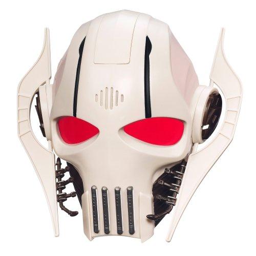 Helmets - General Grievous ()