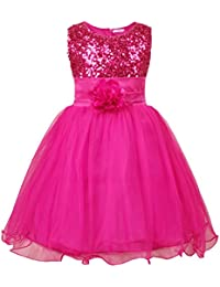 Amazon.com: Pink - Dresses / Clothing: Clothing, Shoes & Jewelry
