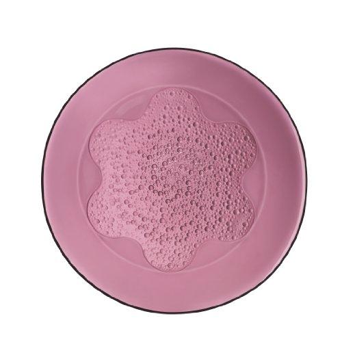 Bormioli Rocco Dessert Plates Purple