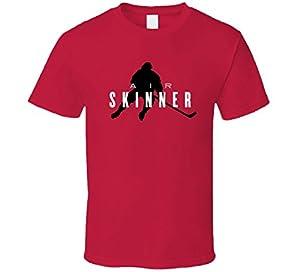 Tshirtshark Air Jeff Skinner Carolina Hockey T Shirt