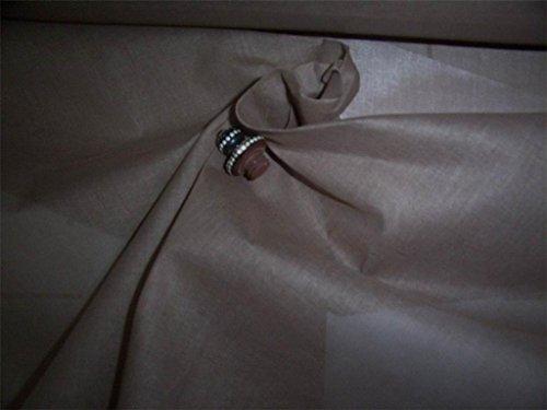 100% cotton organdy fabric 44