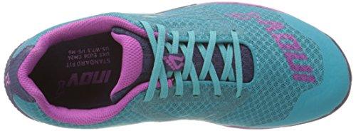 Inov8 F-Lite 250 Womens Zapatillas De Entrenamiento - AW16 Azul