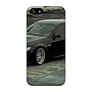 Hot Style BjS3251uonA Protective Case Cover For Iphone5/5s(black Bmw)