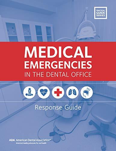 Medical Emergencies in the Dental Office (Practical Guide)