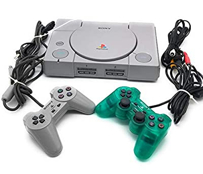 Playstation System - Video Game Console