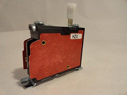 Allen Bradley 592-BOV4 Manual Reset Overload Relay w/ Heater 40A 1Pole