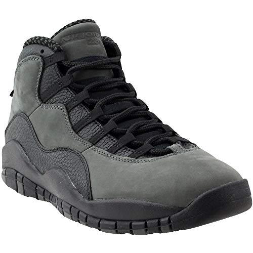 AIR Jordan 10 Retro 'Dark Shadow' - 310805-002