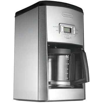 DeLonghi DC514T 14-Cup Programmable Drip Coffeemaker