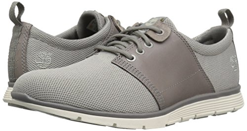 Timberland Killington Oxford STEEPLE GREY, WOMAN, Size: 38.5 EU (7.5 US / 5.5 UK)