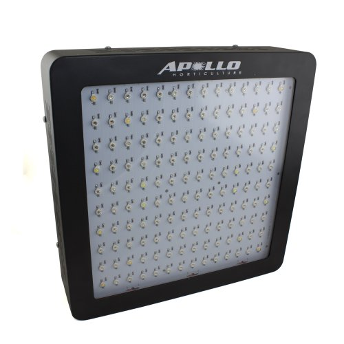 Apollo Horticulture GL140X5LED Full Spectrum 700W Review