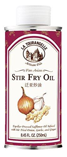pan asian stir fry - 3