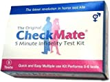 Best Hiv Tests - Check Mate Infidelity Test Kit - 10 Tests Review