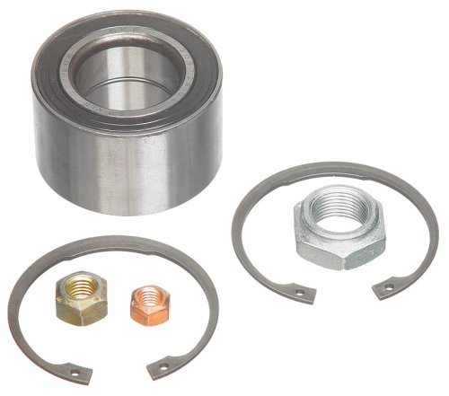 Cabriolet Wheel Bearing Kit - SKF Wheel Bearing Kit