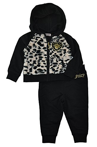 Juicy Couture Kids Fleece - 2