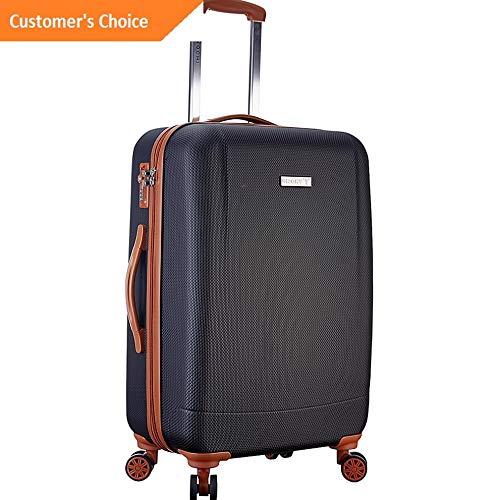 Amazon.com   Sandover Trochi Lux-Tex 3 Piece Hardside Spinner gage Set   Model LGGG - 1491     Luggage Sets