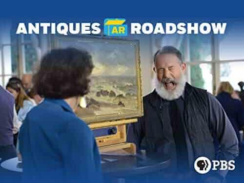 Antiques Roadshow: Season 22