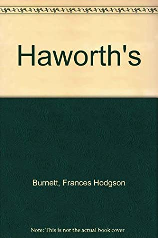 book cover of Haworth\'s