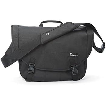 Lowepro Passport Messenger Black Messenger Bag