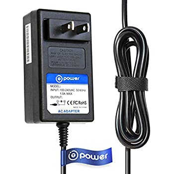 Amazon.com: T-Power (15v) Ac Dc Adapter Charger Compatible ...