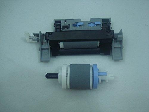 CC522-67927; Paper Pickup Roller & Sep Roller Tray2 HP LaserJet M775 Series - Hp Paper Pickup