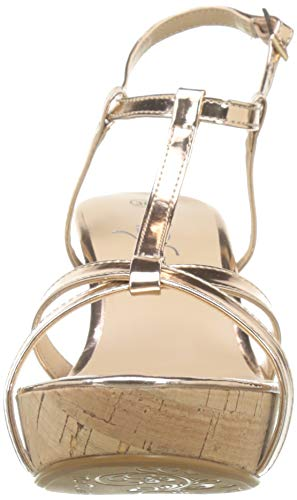 Divine Mujer The Champagne Sandalias Ppr7y Factory Beige Giada 007 Para Nn0OP8wkX