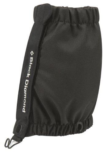 Black Diamond Talus Gaiters (Talus Gaiter)