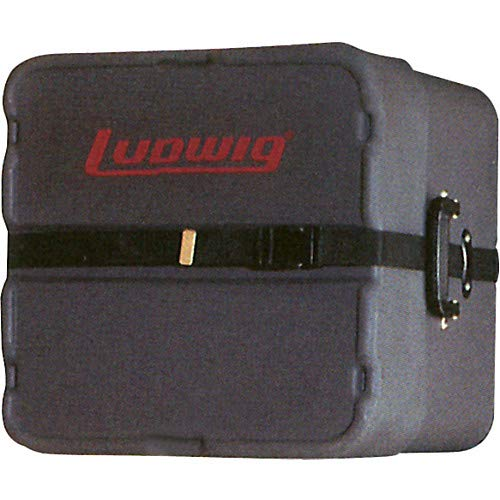 (LP00C Square Marching Snare Drum Case)