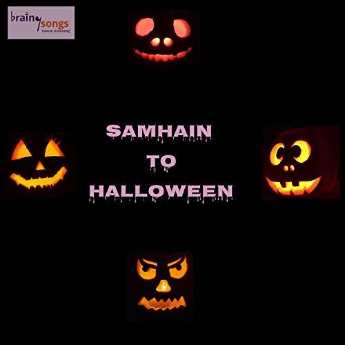 Samhain to Halloween