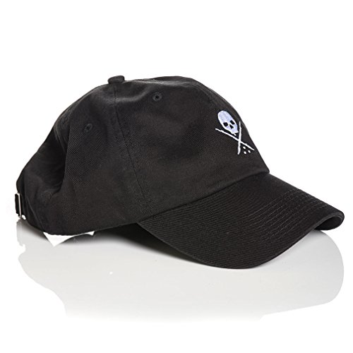única Clothing Talla Sullen para Gorra de Negro Negro Hombre béisbol zqwRHFq