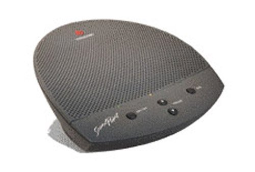 Polycom Soundpoint PC Speakerphone Full Duplex 180 Degree Pickup (Best Degree For Consulting)