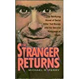The Stranger Returns, Michael R. Perry, 0671734954