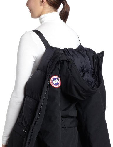Canada Goose trillium parka sale shop - Amazon.com: Canada Goose Women's Whistler Parka,Black,X-Small ...