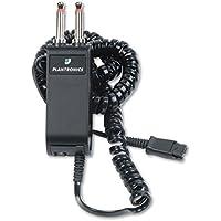PLNP10 - Modular Dual-Prong Plug Headset/Handset-To-Telephone Adapter