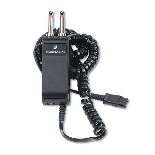 PLNP10 Modular Dual Prong Handset Telephone