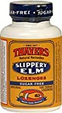 THAYERS SLIPPERY ELM LOZ,ORGNL,SF, 100 CT by Thayers