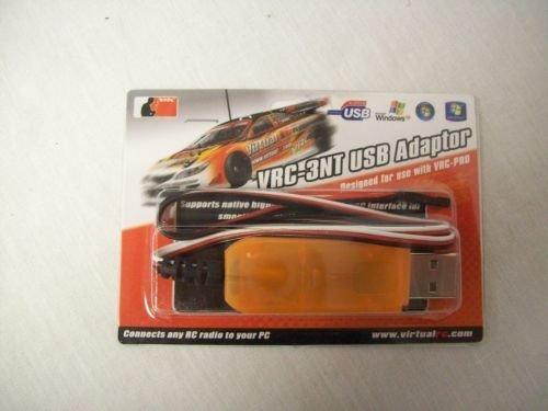Team Associated 29255 VRC USB Adapter Vehicle (Associated Receiver)