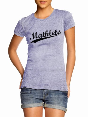 Mathlete Geekery-Math Geek Nerd T-Shirt