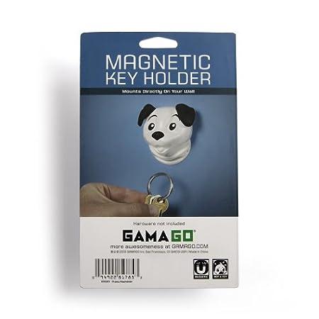 Amazon.com: Gama Go Llavero Magnético/Key Holder: Office ...